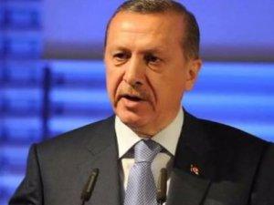 Erdoğan'dan HDP'ye: Bunlar PKK'nın Maşası