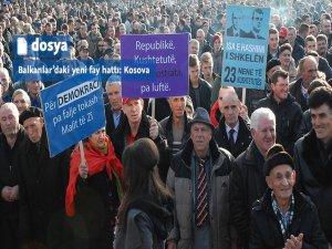 Balkanlar'daki Yeni Fay Hattı: Kosova