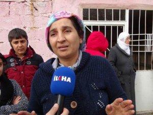 Çınar Halkı Bombalı Saldırının Şokunu Yaşıyor