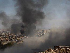 """Rusya, Suriye'de """"Çeçenistan Taktiği""""ni Uyguluyor"""