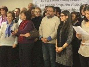 Kocaeli'de 21 Akademisyene Gözaltı!