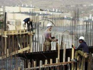 Gazze'de Bin 60 Aile Yeni Evine Kavuşuyor