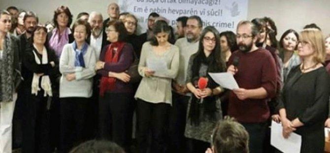 Mersin Üniversitesinde 20 Akademisyene Soruşturma