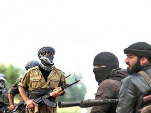 """""""PKK, Cesaretini Suriye'den Alan Bir Dış Aktördür"""""""