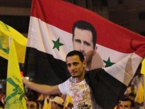 Esed'den Hizbullah Militanlarına 2000 Dolar Maaş