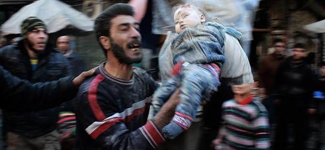 Suriye Buhranı'nda Siyaseti Değişmeyen İki Ülke..