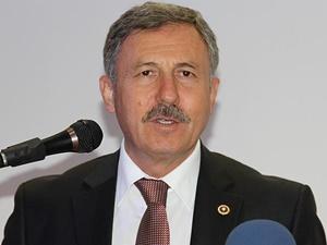 AK Parti Heyeti CHP Kurultayını Terk Etti