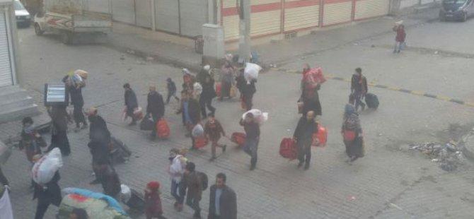 Cizre'de 2 Bin Kişi İşe Alındı