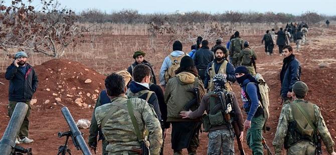 Cihad Savaş Değil midir?