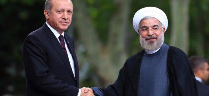 Ankara Tahran Hattı 'Isınıyor'
