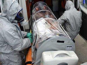 Eboladan Sonra Afrika'yı Lassa Vuruyor: 50 Ölü
