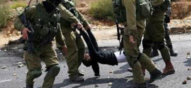Siyonist İsrail Yargısız İnfazlarına Devam Ediyor