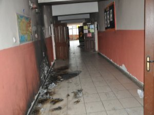 Şırnak'ta 162 Bin Öğrenci Eğitimden Mahrum Bırakıldı