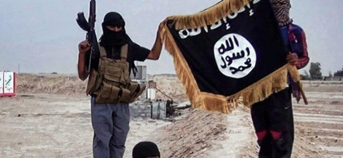 İşçi Partisi: IŞİD'le Görüşülmeli