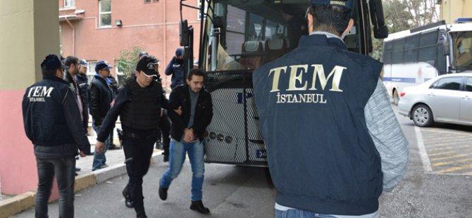 Sultanahmet Saldırısında 16 Kişiye Tutuklama İstemi