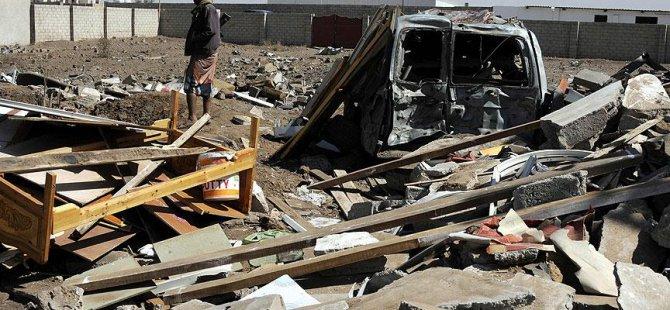 Aden Emniyet Müdürü'nün Evine Bombalı Saldırı
