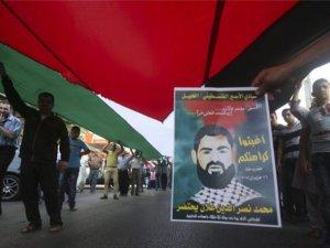 Filistinli Gazeteci 54 Gündür Açlık Grevinde