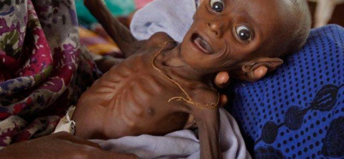 400 Bin Çocuğa Acil Yardım Gerek