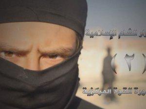 Ahraru'ş Şam Yeni Mezuniyet Görüntüleri Yayınladı
