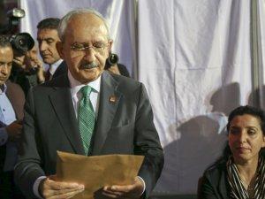 CHP'nin Sorunu Sadece Liderlik Değil!