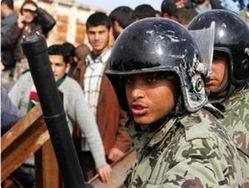 Mısır'da Muhalefet Sandalye Kazanamadı