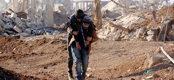 Muaddamiye'de Esed ve Hizbullah Zulmü Sürüyor!