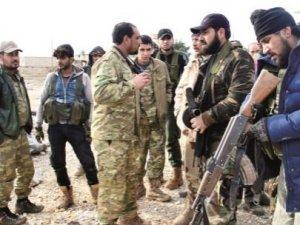 Türkmen Direnişçilerden Stratejik Hamle