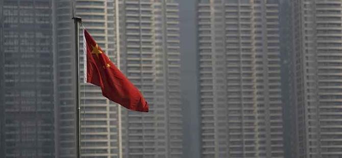 Çin Ekonomisinde Son 25 Yılın En Düşük Büyümesi