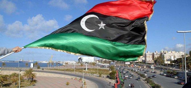 Libya'da Ulusal Mutabakat Hükümeti Kuruldu
