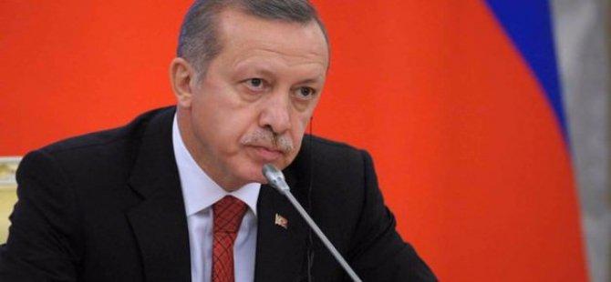 Erdoğan'a 70 Milyon Dolarlık Darbe Planı İddiası!