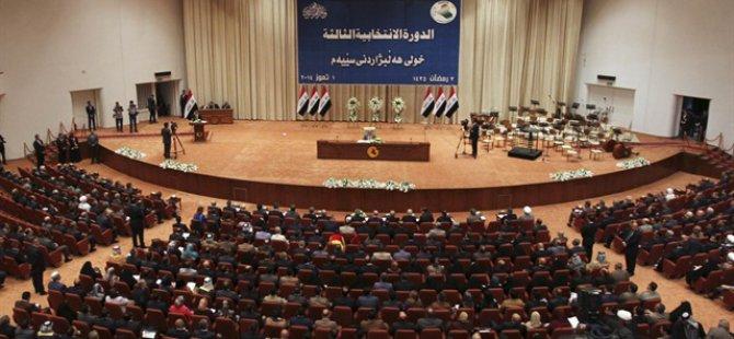 Iraklı Sünni Milletvekillerinden Boykot Kararı