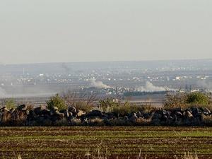 Direnişçiler Malikiye'de PYD'yi Püskürttü