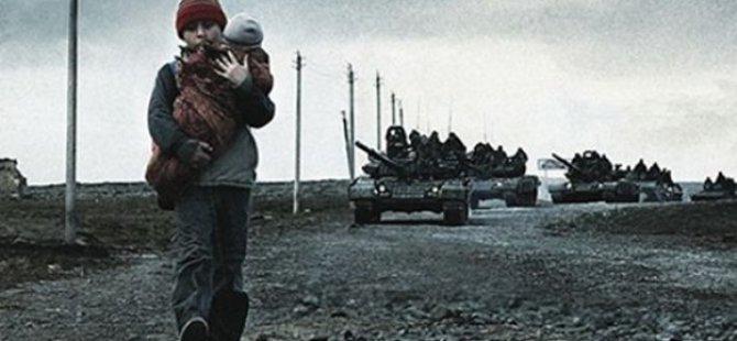 Çeçenistan'ın Rusya'ya Karşı Direnişinin 22. Yılı
