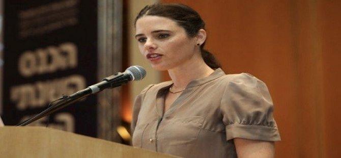 İsrail: Tüm Gücümüzle Kürt Devletinin Arkasındayız