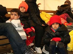 Norveç Mültecileri Rusya'ya Geri Gönderiyor: 30'a Yakın Mülteci Açlık Grevinde!