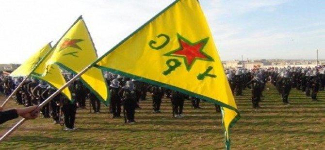 PYD'den Kürtlere: Ya Ordumuza Nefer Olursunuz, Ya Bedelini Ödersiniz!