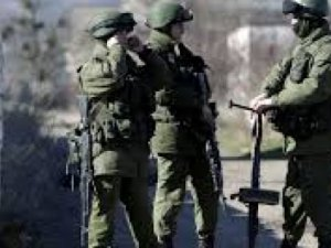 Rus Askeri Kamışlo'ya Konuşlandı İddiası
