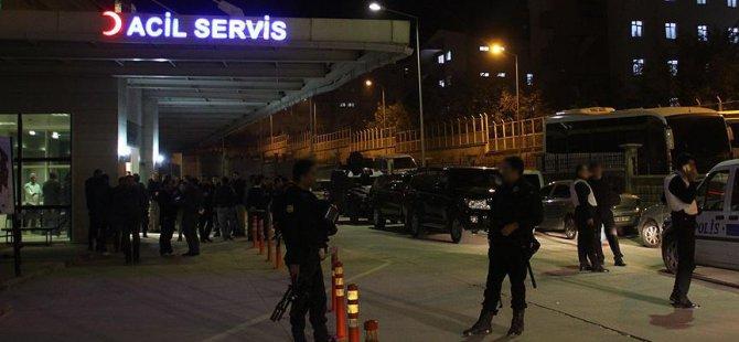 Şırnak'ta Patlayıcı İnfilak Etti: 1 Çocuk Hayatını Kaybetti!