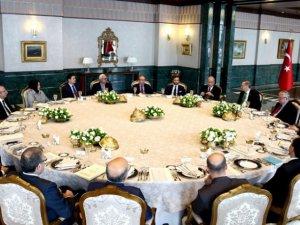 'Birlik ve Kardeşlik Bakanlığı' Önerisi