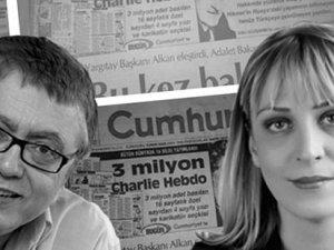 Charlie Hebdo Davası 9 Mart'a Ertelendi