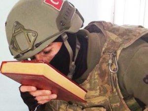 Askeri Personele Cuma Namazı İzni