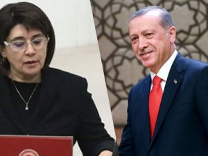 Cumhurbaşkanı Erdoğan Leyla Zana ile Görüşecek