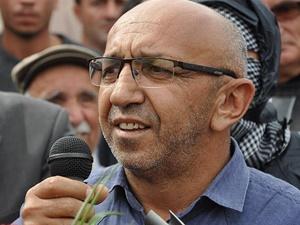 HDP'li Alican Önlü Hakkında Fezleke Hazırlandı