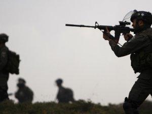 İşgal Devleti 15 Filistinliyi Yaraladı