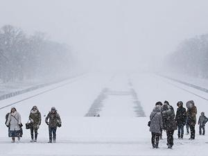 ABD'de Kar Fırtınası: Hayatını Kaybedenlerin Sayısı 30'a Yükseldi