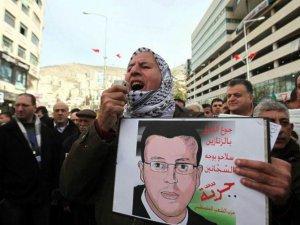 60 Gündür Açlık Grevi Yapan El-Gig'in Durumu Kritik