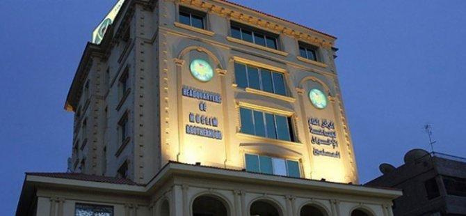 Mısır'da İhvan Üyesi 65 Kişinin Mal Varlığına El Konuldu
