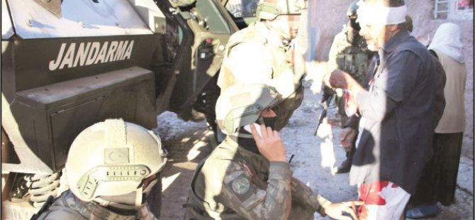 PKK'nın Telsiz Konuşmaları: Sivilleri Vurun!