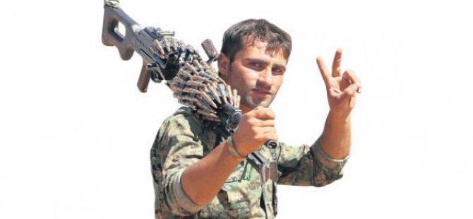 'Rojava'da ABD-YPG Üssü mü?