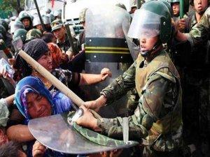 Tacikistan'daki Hak İhlalleri Kamuoyuyla Paylaşılacak